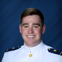 Owen Gibson (Photo: USCG)