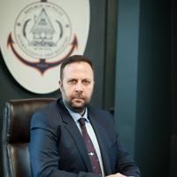 Panos Kirnidis BEng, MSc CEO PISR (Photo: PISR)