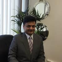 Parag Jain, CEO, Gulf Navigation Holding (Photo: Gulf Navigation Holding)
