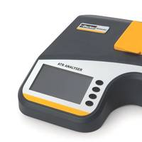 Parker Kittiwake ATR oil analyzer