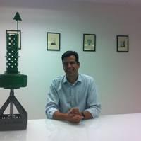 Patrick Lindley, CEO, Grupo Lindley