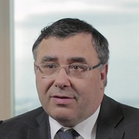 PATRICK POUYANNÉ, CHAIRMAN AND CEO OF TOTAL  Photo Total