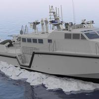 Patrol Boat Mk.Vl: Image SBI