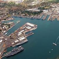 Pearl Harbor Naval Shipyard and Intermediate Maintenance Facility (Photo: U.S. Navy)