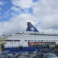 Pearl Seaways: Photo credit Wiki CCL