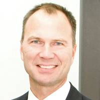 Pekka Paasivaara, a member of the GL Executive Board