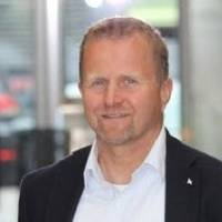 Petter Traaholt, President WTS: Photo credit WTS