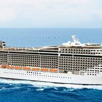 Phot credit: MSC Cruises