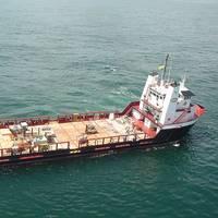 Photo: Abdon Callais Offshore, LLC