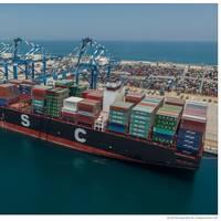 Photo: Abu Dhabi Ports