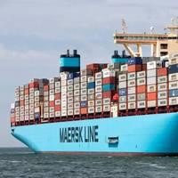Photo: A.P. Moller – Maersk