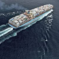Photo: A.P. Moller - Maersk