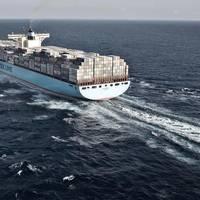 (Photo: A.P. Moller-Maersk)