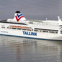 (Photo: AS Tallink Grupp)