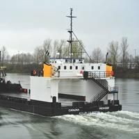 Photo: Avalon Freight Services