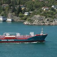 Photo: Bergen Tankers