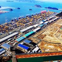 Photo: Busan Port Authority