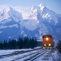 Photo: Canadian National Railway Co