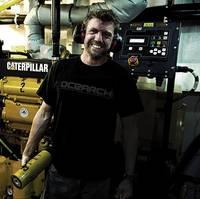 Photo: Caterpillar Marine Power Systems