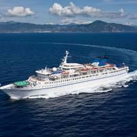 Photo Celestyal Cruises