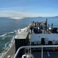 (Photo: Centerline Logistics)