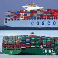 Photo: China COSCO Shipping Corp