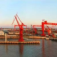 Photo:  China State Shipbuilding Corp