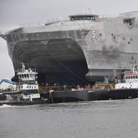 (Photo: Christopher G Johnson / U.S. Navy)
