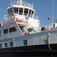 Photo: CMAL Caledonian Maritime Assets Ltd.