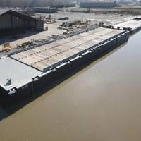 (Photo: Conrad Shipyard)