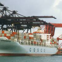 Photo: COSCO Shipping Holdings Co Ltd