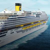 Photo: Costa Cruises
