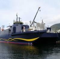 Photo courtesy Alaska Ship & Drydock, Inc.