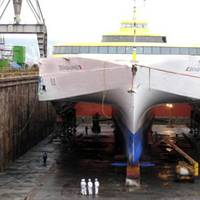 Photo courtesy Austal
