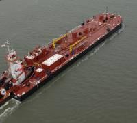 Photo courtesy Bollinger Shipyards, Inc.