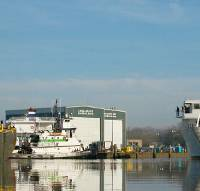 Photo courtesy Chesapeake Shipbuilding