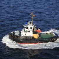 Photo courtesy: Damen Shipyards