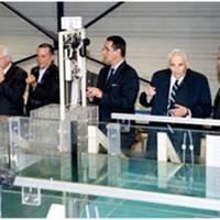 Photo courtesy DJE, Inc. on behalf of the Panama Canal Authority