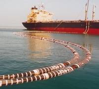 Photo courtesy Dunlop Marine and Oil