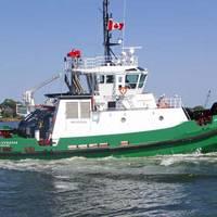 Photo courtesy Halifax Shipyard