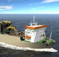 Photo courtesy Keppel Offshore & Marine Ltd