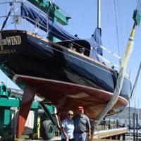 Photo courtesy Marine Travelift, Inc.