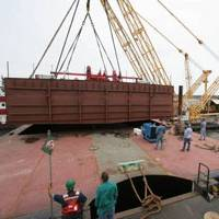Photo courtesy Metal Trades, Inc.
