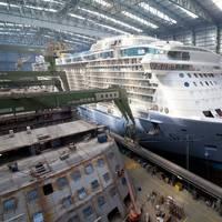 photo: courtesy Meyer Werft