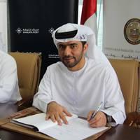 Photo courtesy of Abu Dhabi Ports