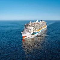 Photo courtesy of AIDA Cruises