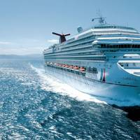 Photo courtesy of Carnival Cruise Lines