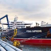 Photo courtesy of Concordia Maritime