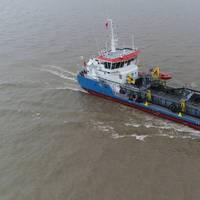 (Photo courtesy of Damen Shipyards)