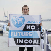 Photo courtesy of Greenpeace.org